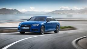 Nouvelle Audi A4 2019 : le constructeur aux anneaux n'opère qu'un lifting sommaire de sa berline premium