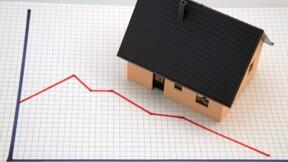 Immobilier : prix attendus en baisse dans tous les départements, sauf Paris