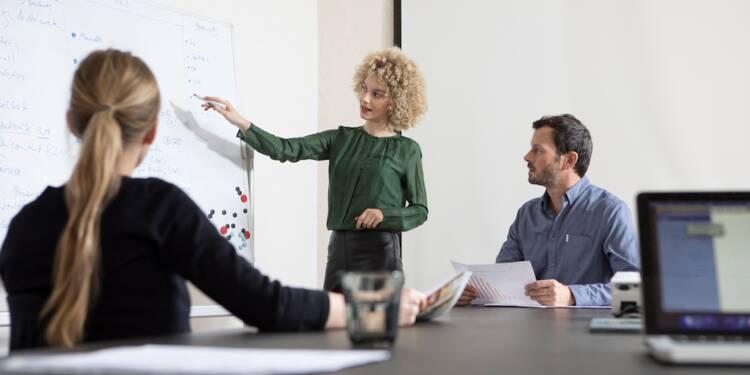 Bientôt un crédit d'impôt pour financer votre formation professionnelle ?