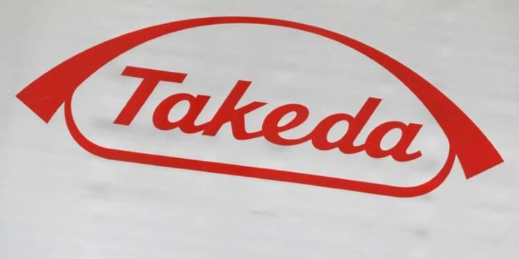 Takeda: L'assemblée générale rejette la motion des actionnaires