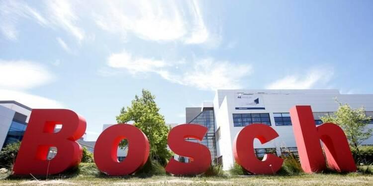 Bosch Rodez: Un accord pourrait être signé d'ici le 4 juillet