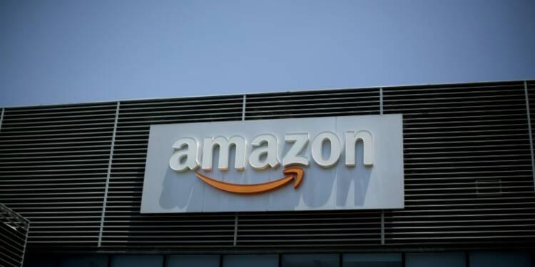 Santé: Amazon poursuit son offensive et rachète PillPack