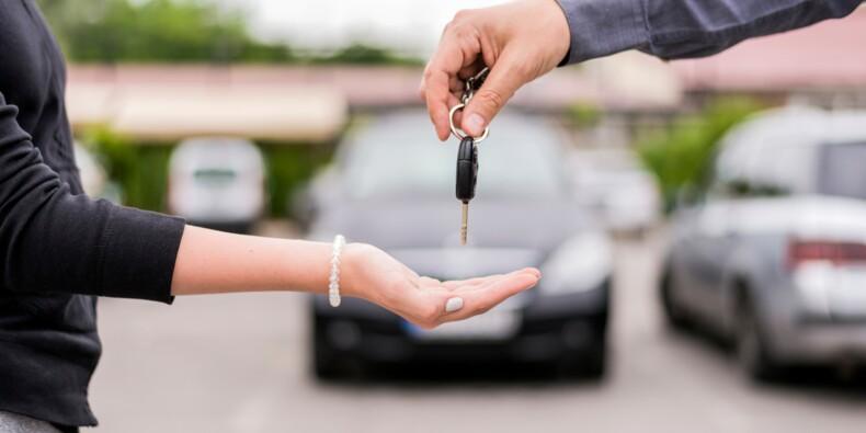 Vendre sa voiture : papiers et démarches