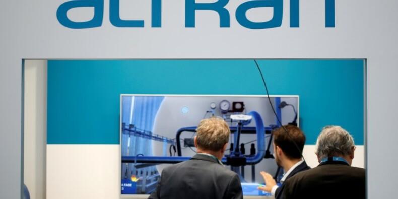 Altran vise 14,5% de marge en 2022 en pariant sur les ruptures technologiques