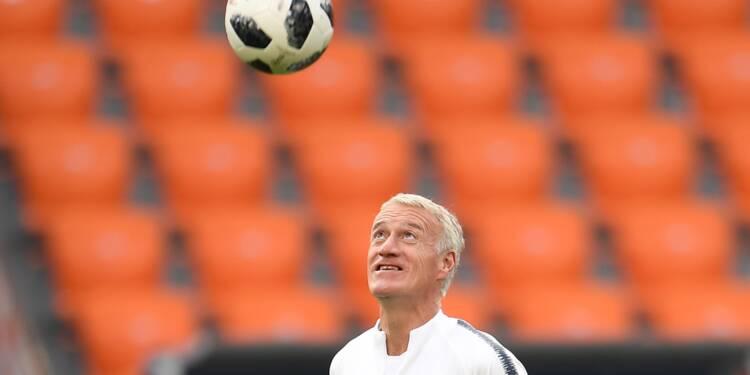 Coupe du Monde : Didier Deschamps est-il un mauvais entraîneur pour les Bleus?