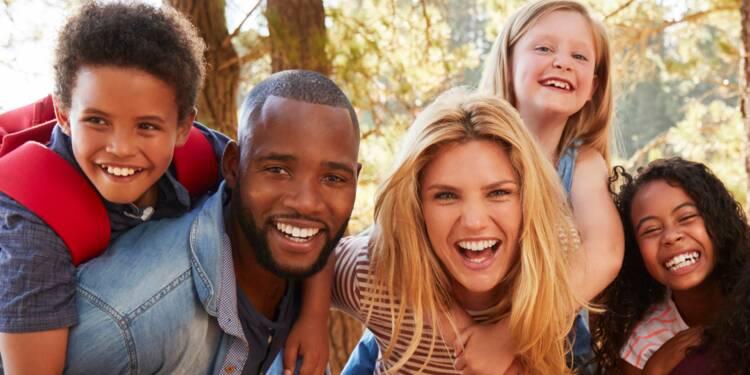 Donation, assurance vie, adoption... 7 astuces pour transmettre aux enfants de son partenaire