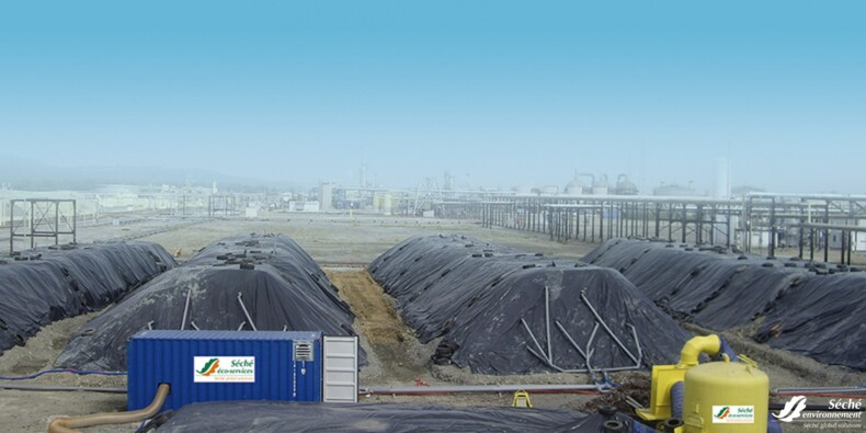Le conseil Bourse du jour : Séché Environnement va profiter d'une nouvelle dynamique !