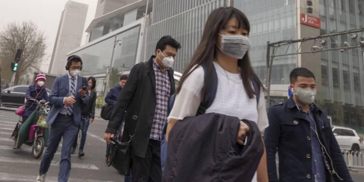 Les Chinois veulent mieux respirer, voici comment vous pouvez en profiter !