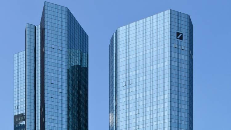 Deutsche Bank veut devenir une holding, fusions en vue !