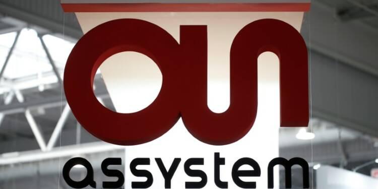 Assystem lance un avertissement sur son résultat opérationnel