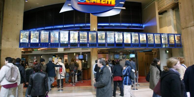 Cocorico ! Le cinéma le plus fréquenté au monde est français !