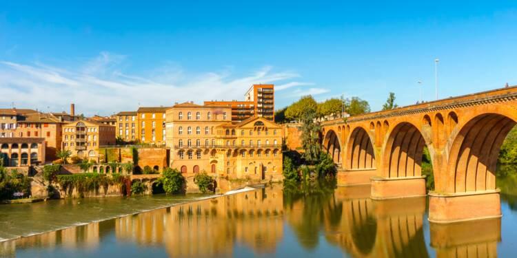 L'Occitanie compte de plus en plus de logements vacants