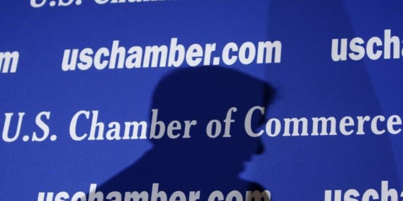 USA: La Chambre de commerce contre les tarifs douaniers de Trump