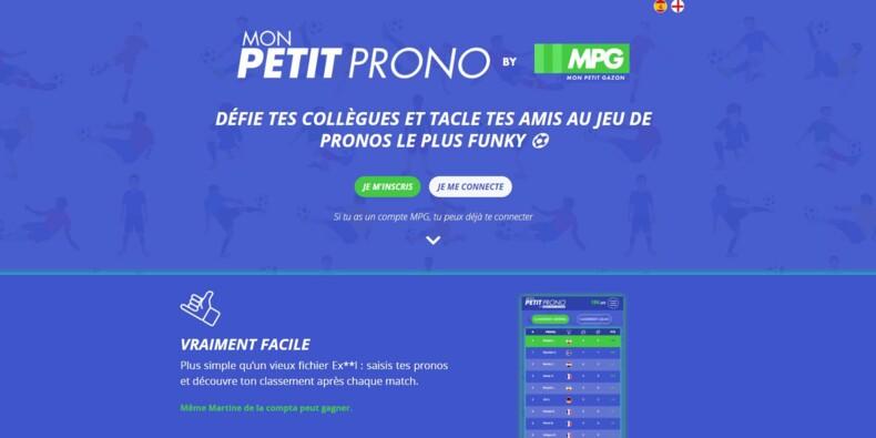 Coupe du monde : le jackpot des sites de pronostics entre amis