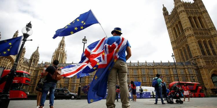 Brexit: Les grandes entreprises très pessimistes