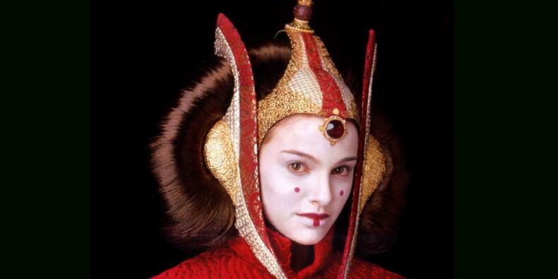 Comme Padmé Amidala dans Star Wars, devenez un chef visionnaire