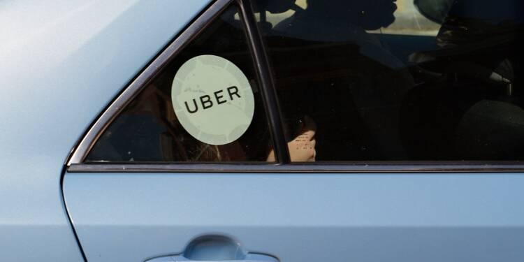 Cet été, Uber débarque en force dans les stations balnéaires