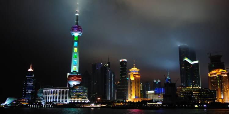 La guerre commerciale s'intensifie, le yuan au plus bas depuis 11 ans