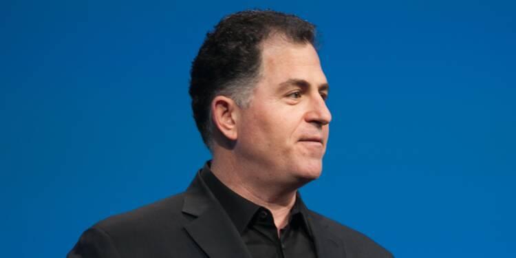 5 ans après son retrait de la cote, Dell revient en Bourse... 8 fois plus cher