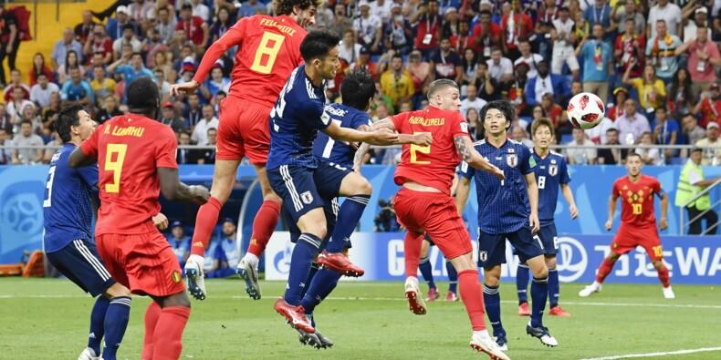 """Coupe du monde : et si les Belges se faisaient """"rembourser"""" leur télé ?"""