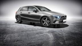 Mercedes Classe A : enfin des versions hybrides pour contrer la BMW Série 1 et l'Audi A3