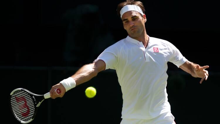 L'énorme chèque d'Uniqlo pour débaucher Roger Federer