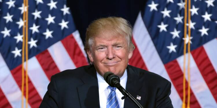 Une guerre commerciale totale coûterait un Smic à chaque Français, merci Donald Trump !