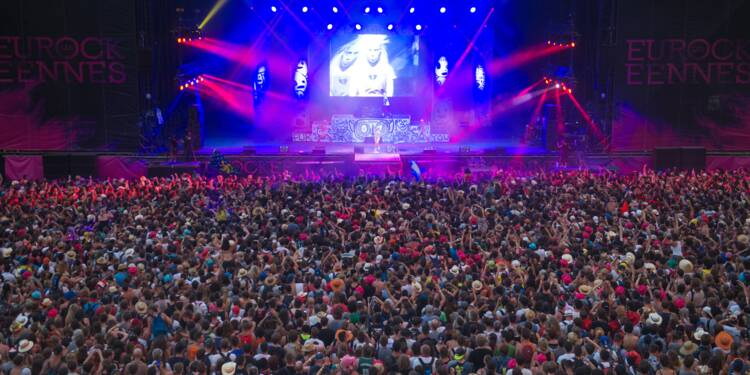 Le festival des Eurockéennes va-t-il disparaître à cause de Gérard Collomb ?