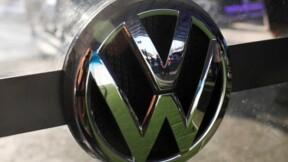 Volkswagen va lancer un service d'autopartage en Allemagne l'an prochain