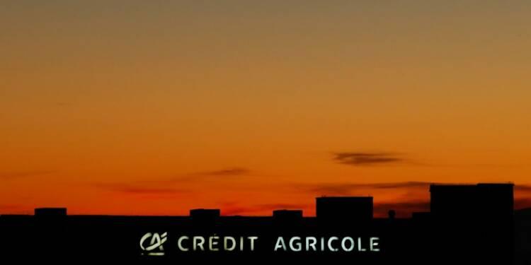Crédit Agricole monte temporairement au capital d'Ubisoft
