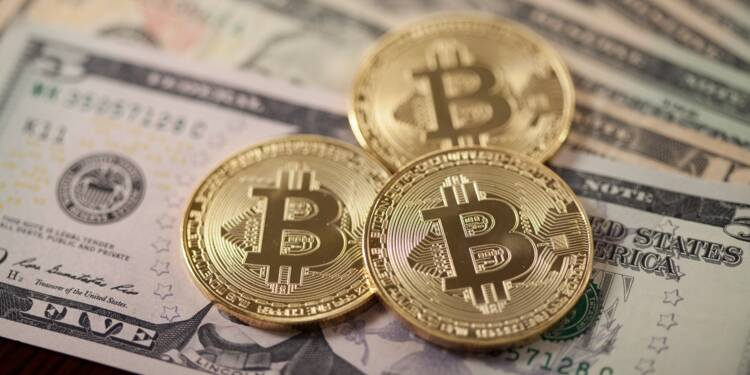 Les chiffres fous de Coinbase, la bourse mondiale du Bitcoin