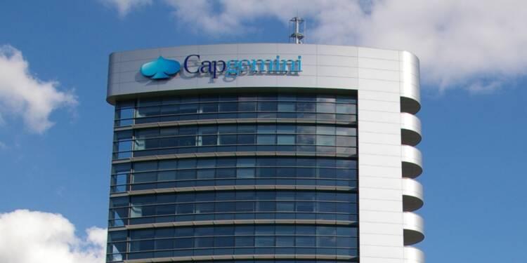 Le conseil Bourse du jour : Capgemini est cher, au regard du risque américain !