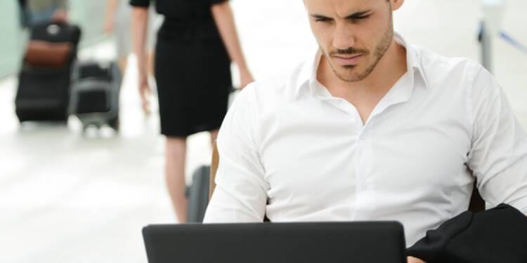 Le PC portable se plie en quatre pour assurer la flexibilité des entreprises