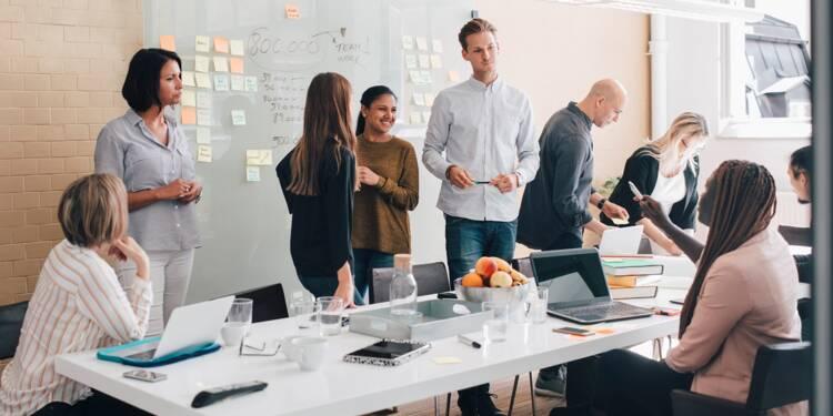 Managers, comment réinventer votre entreprise sans déstabiliser vos salariés