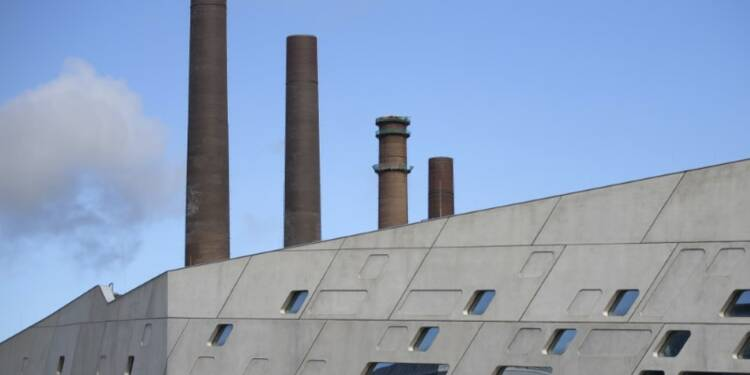 Allemagne: Rebond plus fort que prévu des commandes à l'industrie
