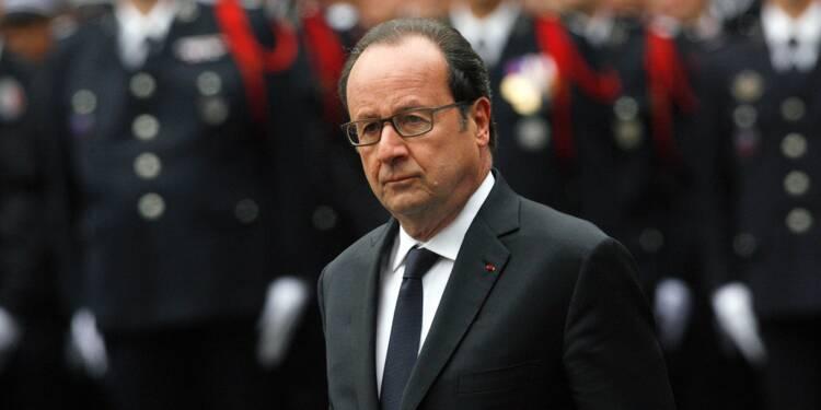 La Cour des comptes critique sévèrement François Hollande et son plan de formation