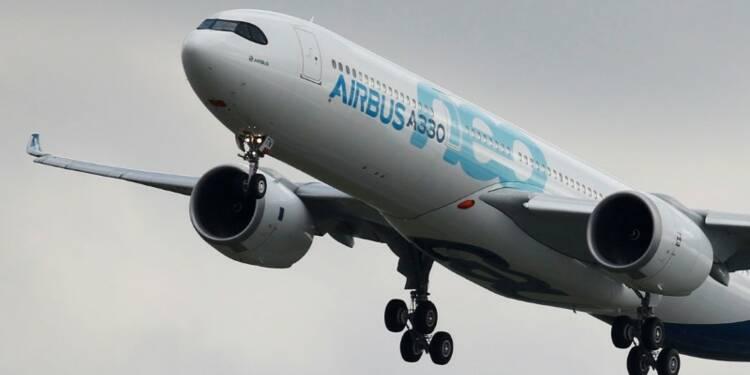 Airbus: L'avenir du contrat A330neo avec AirAsia pas encore assuré