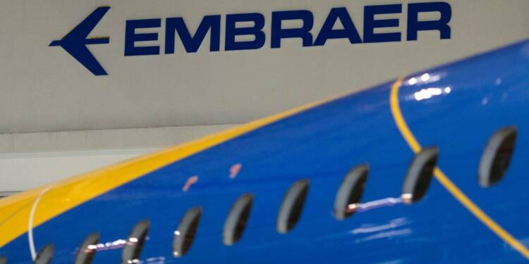 Les négociations Embraer-Boeing sont dans leur phase finale