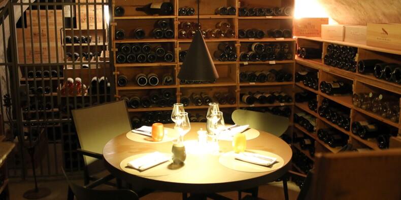Bistrot du sommelier : et si vous dîniez dans une cave à vin ?