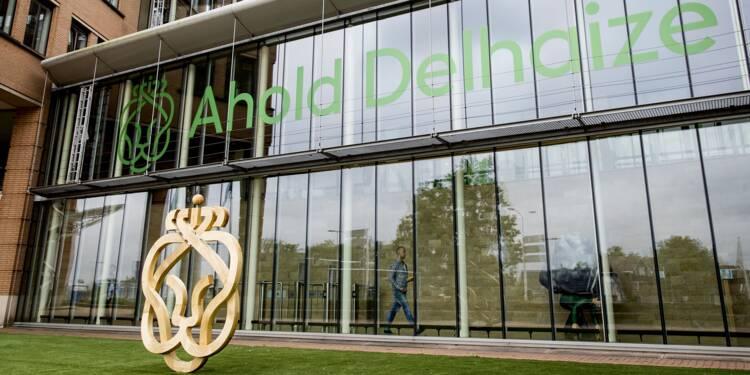 Le conseil Bourse du jour : Ahold, la prospérité néerlandaise dans un secteur sinistré