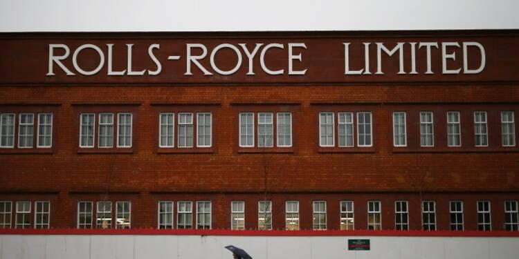 Rolls-Royce cède sa marine commerciale à Kongsberg