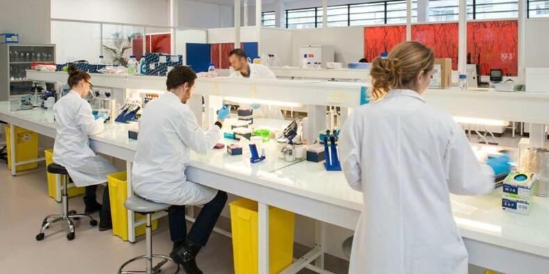 La valeur PEA-PME de la semaine : volatilité record pour le spécialiste du diagnostic in-vitro Genomic Vision