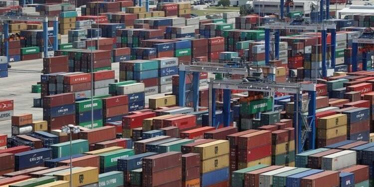 La Chine riposte à Trump avec des droits de douanes sur 34 milliards de dollars de produits US
