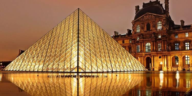 Les chiffres fous du tourisme mondial