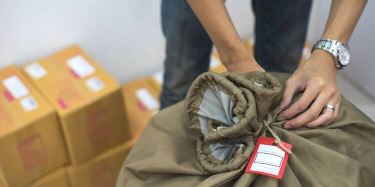 Si votre concierge stocke vos paquets dans sa loge, c'est par sympathie car plus rien ne l'y oblige
