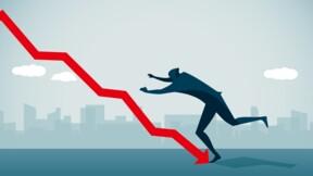 Attention, les actions chuteraient de 20% en cas de guerre commerciale massive