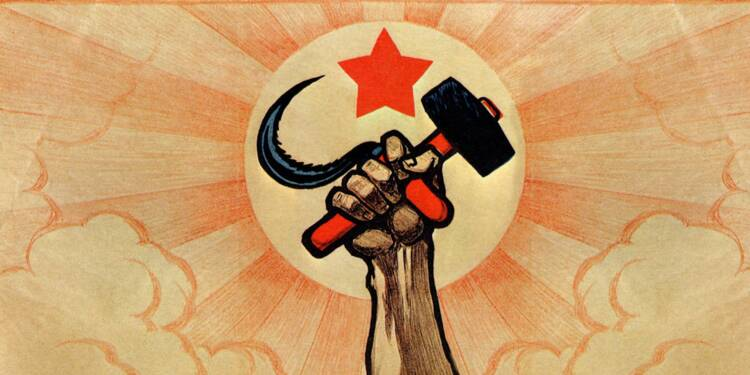 """Marx avait raison"""