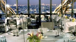 Alain Ducasse perd la Tour Eiffel