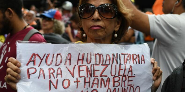 Venezuela : 1 million de litres d'essence moins chers qu'un kilo de viande