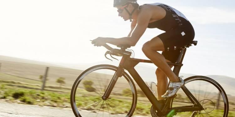 Vous voulez un vélo digne du Tour de France ? Cassez votre tirelire